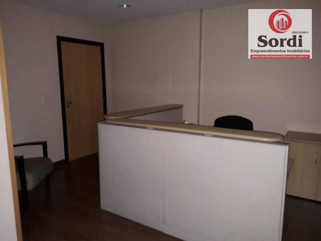 Sala à venda, 50 m² - Jardim Irajá - Ribeirão Preto/SP