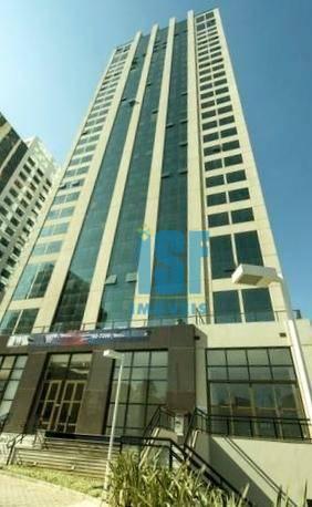 Laje à venda, 1019 m² por R$ 6.500.000 - Alphaville Industrial - Barueri/SP - LJ0008.