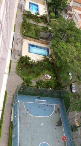 Cobertura de 2 dormitórios à venda em Penha, São Paulo - SP