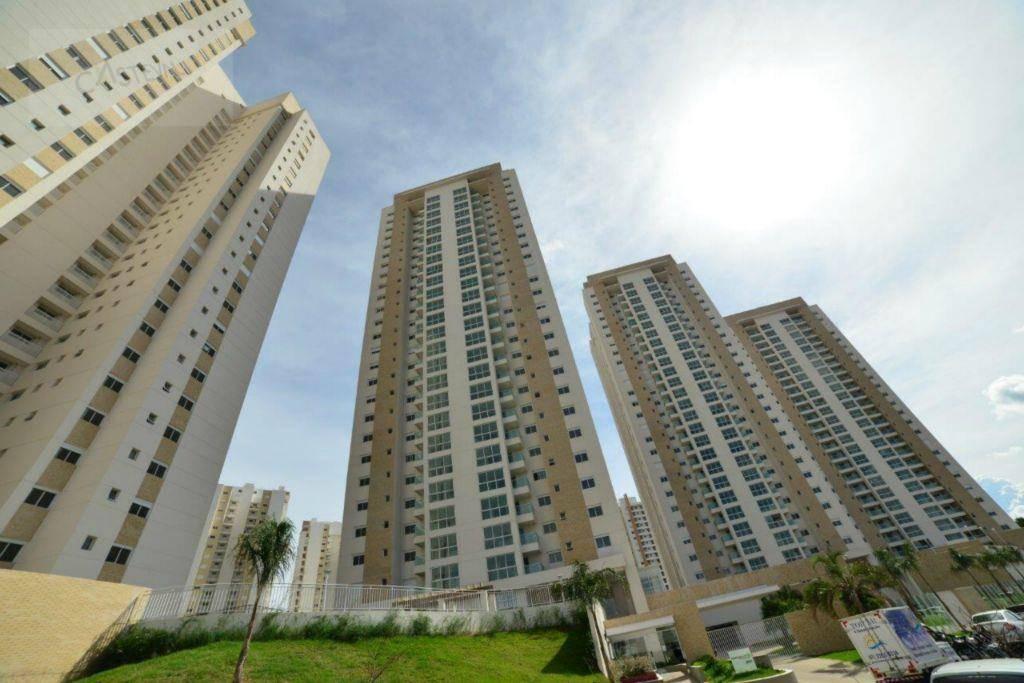 AP0047-CST, Apartamento de 4 quartos, 131 m² à venda no Ecoville - Curitiba/PR