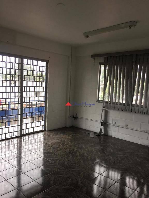 Galpão para alugar, 1226 m² por R$ 13.500,00/mês - Jardim Piratininga - Osasco/SP