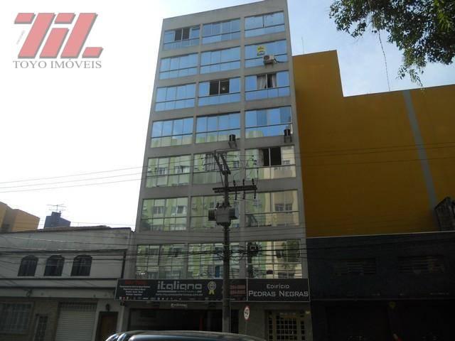 Conjunto Comercial para Venda/Locação - Curitiba