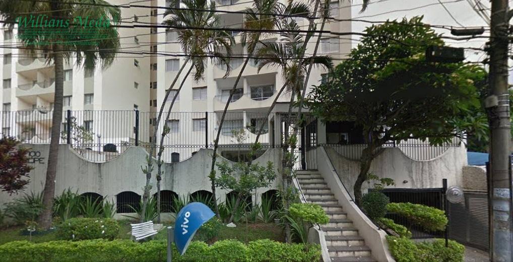 Apartamento residencial para locação, Vila Zanardi, Guarulho