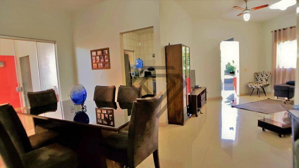Casa 3 Suítes, 220 m² c/ varanda gourmet à Venda na 507 Sul