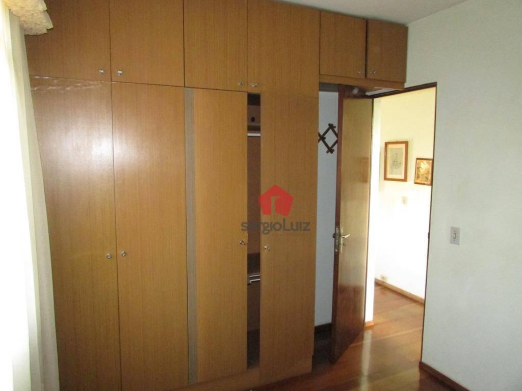 Apartamento para Venda/Locação - Portão