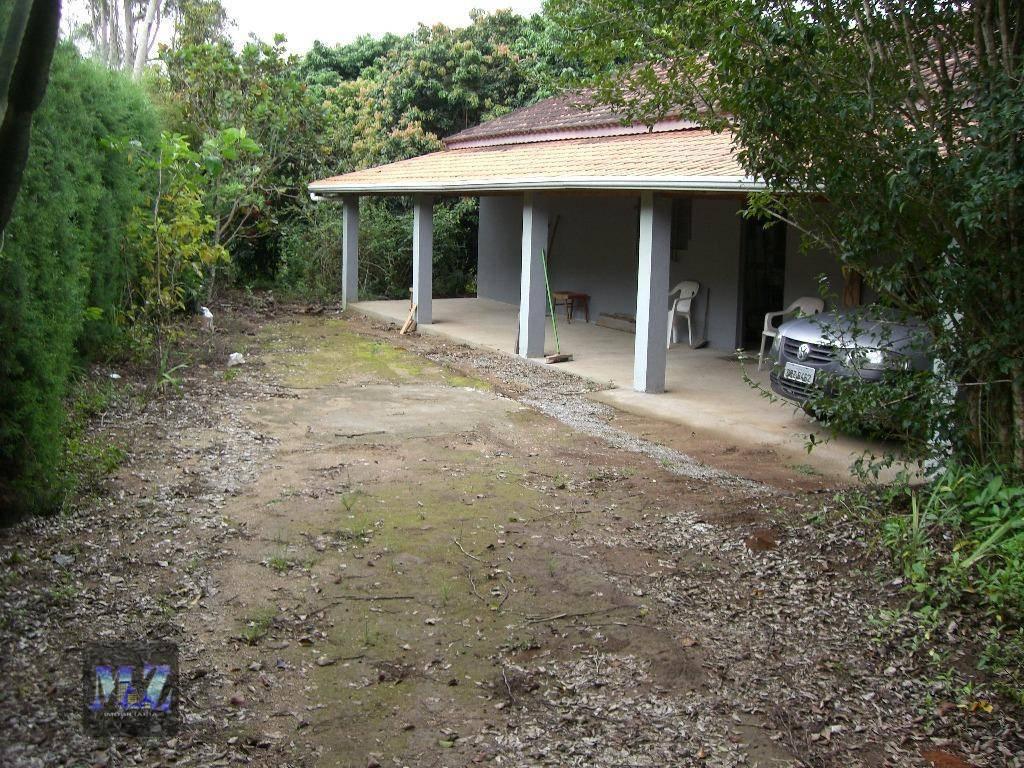 Chácara rural à venda, Curitibanos, Bragança Paulista.