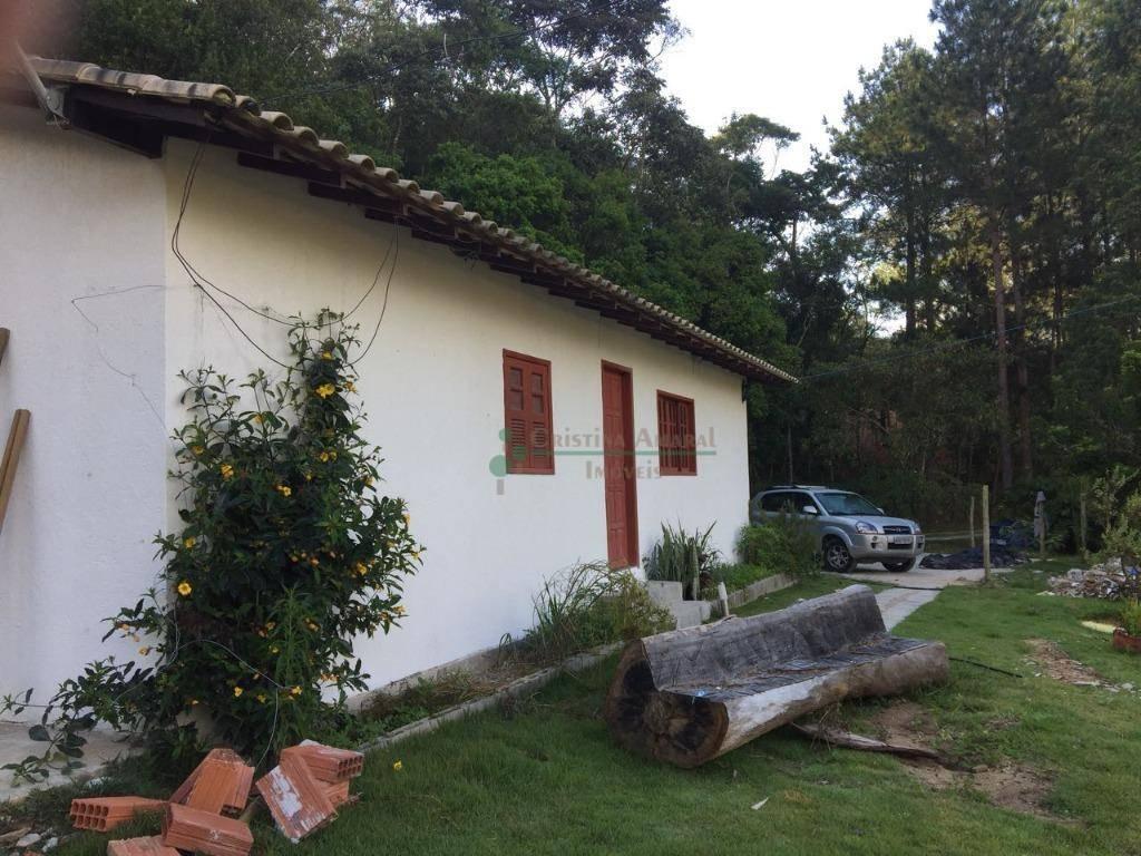 Fazenda / Sítio à venda em Vargem Grande, Teresópolis - Foto 2