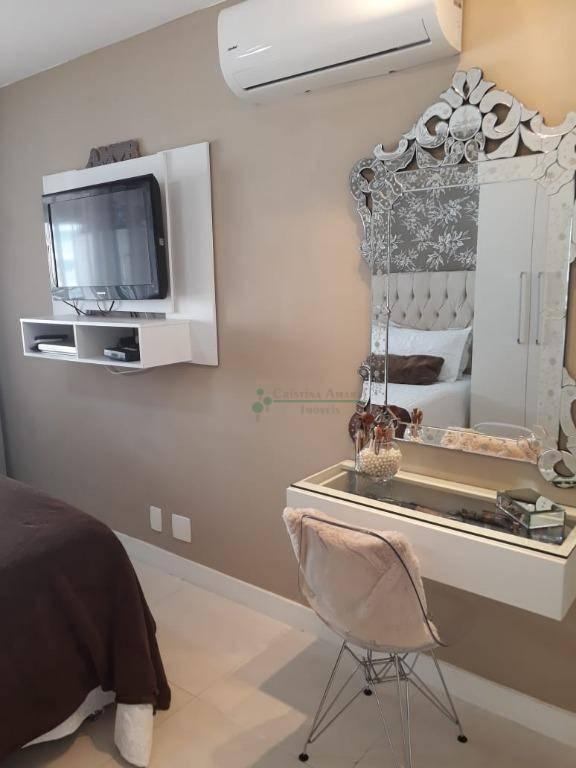 Apartamento à venda em Icaraí, Niteroi - Foto 19