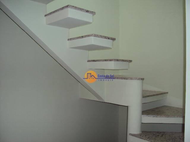 Casa em Cidade Praiana  -  Rio das Ostras - RJ