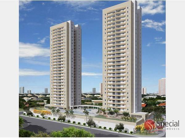 Apartamento de 3 dormitórios à venda em Parque Maria Luiza, São Paulo - SP