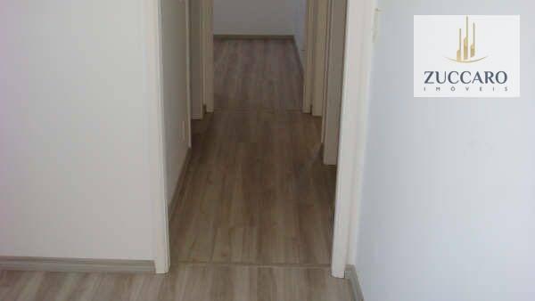 Apartamento de 3 dormitórios à venda em Vila Das Bandeiras, Guarulhos - SP