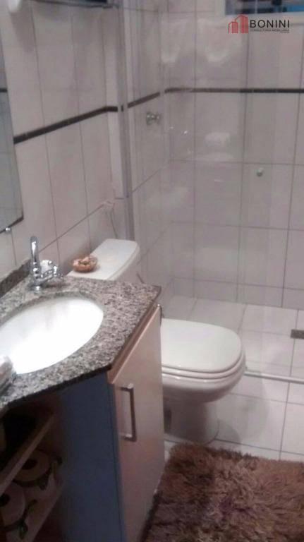 Apto 3 Dorm, Parque Fabrício, Nova Odessa (AP0346) - Foto 11