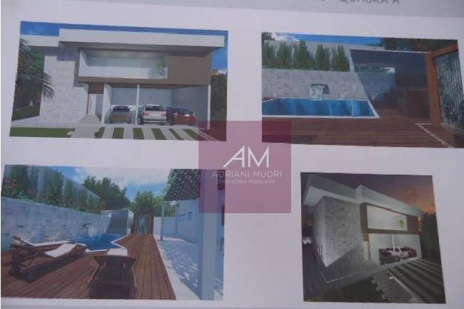 Aproveite a oportunidade de acompanhar sua obra em breve neste belo terreno à venda, 451 m² por R$ 2.300.000 - Swiss Park - São Bernardo do Campo/SP