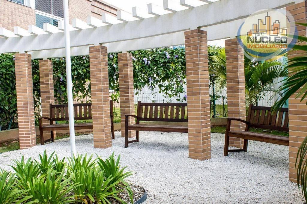 Cobertura com 3 Dormitórios à venda, 147 m² por R$ 560.000,00
