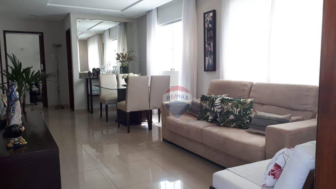 Casa à venda, 152 m² por R$ 450.000,00 - Nova Parnamirim - Parnamirim/RN
