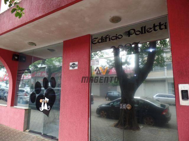 Apartamento com 2 dormitórios à venda, 67 m² por R$ 280.000 - Centro - Cascavel/PR