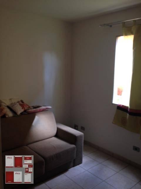Casa em condomínio à Venda - Vila São João Batista