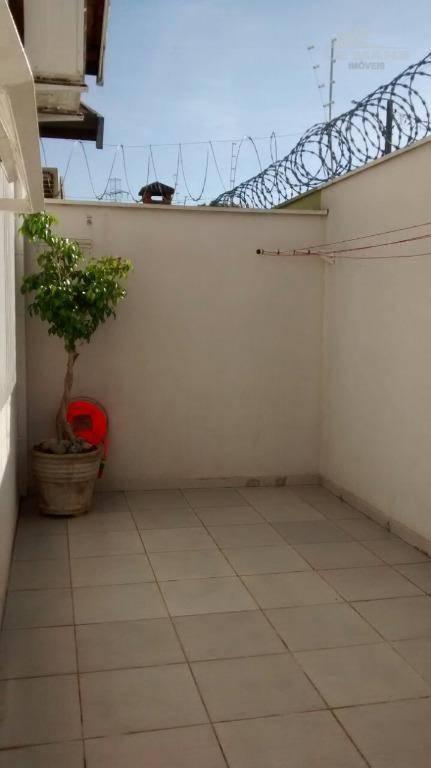 Casa / Sobrado à Venda - Parque Conceição