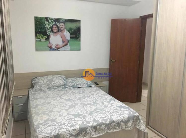 Apartamento em Jardim Mariléa  -  Rio das Ostras - RJ