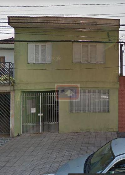 Casa de 1 dormitório à venda em Ipiranga, São Paulo - SP