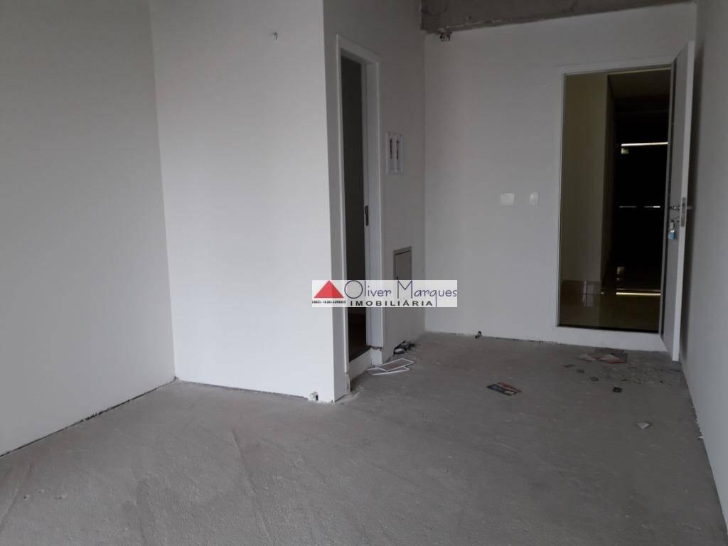 Sala para alugar, 24 m² por R$ 875/mês - Centro - Osasco/SP