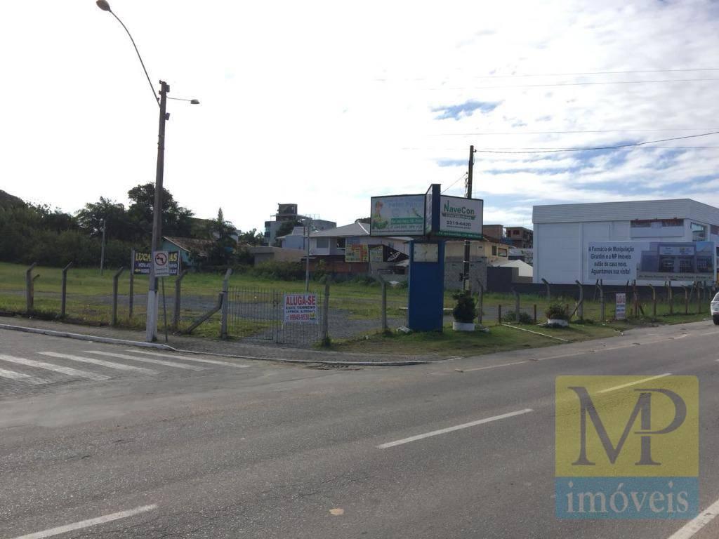 Área comercial à venda, Centro, Penha.