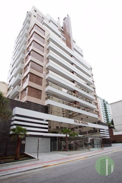 Apartamento Novo Alto Padrão | Rua Henrique Bruggemann | Centro