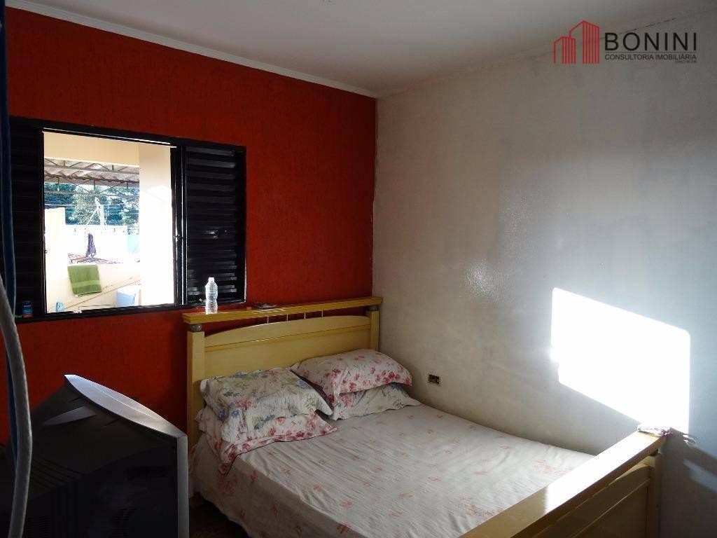 Casa 4 Dorm, Jardim Esmeralda, Santa Barbara D'Oeste (CA0258) - Foto 13