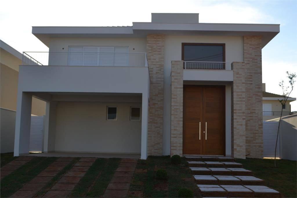 Casa 3 Dorm, Condomínio Terras do Cancioneiro, Paulinia (CA1546) - Foto 5