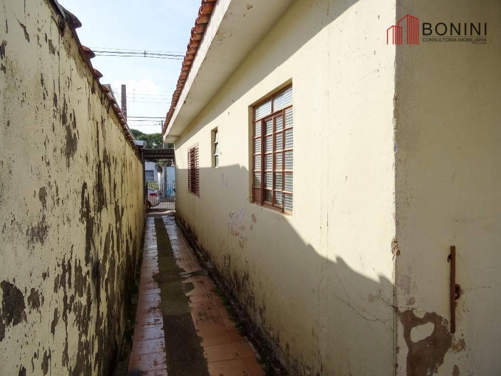 Casa 6 Dorm, São Manoel, Americana (CA0229) - Foto 10
