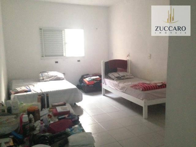 Casa de 2 dormitórios à venda em Jardim Pinhal, Guarulhos - SP