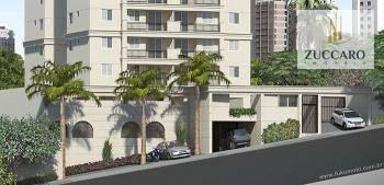 Apartamento de 3 dormitórios à venda em Ponte Grande, Guarulhos - SP