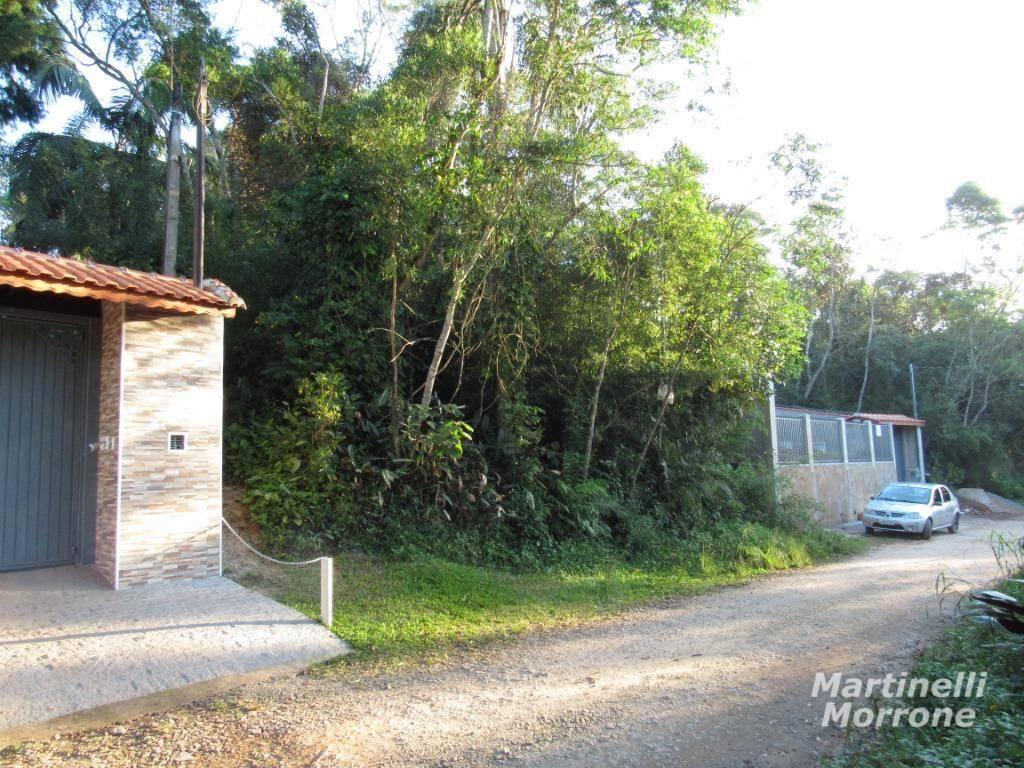 Terreno residencial à venda, Jardim Clube de Campo, Santo An