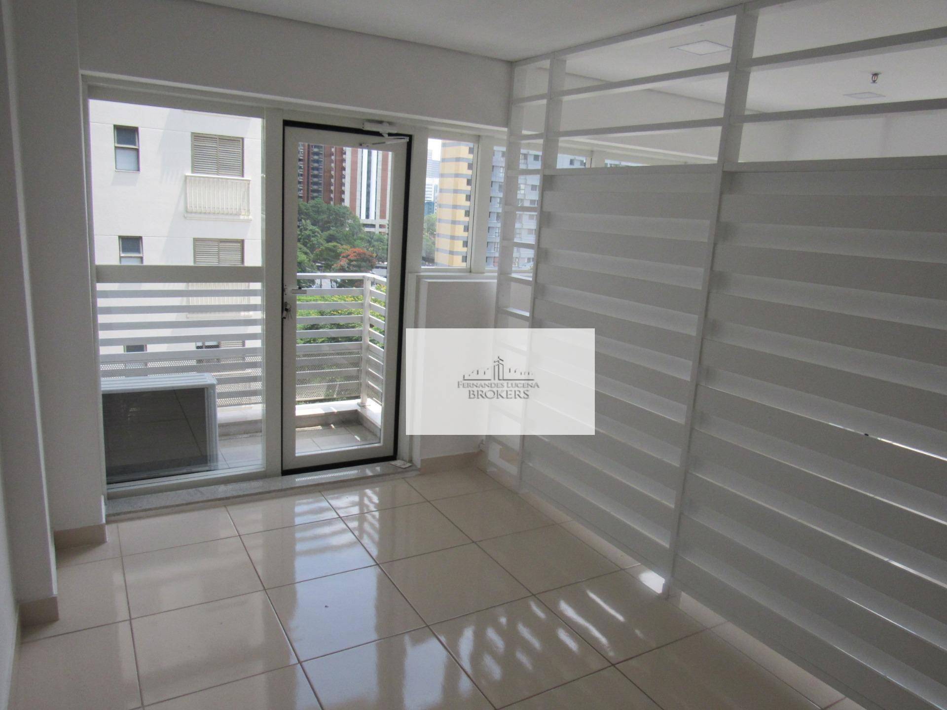 Conjunto para alugar, 42 m² por R$ 1.700/mês - Alphaville - Barueri/SP