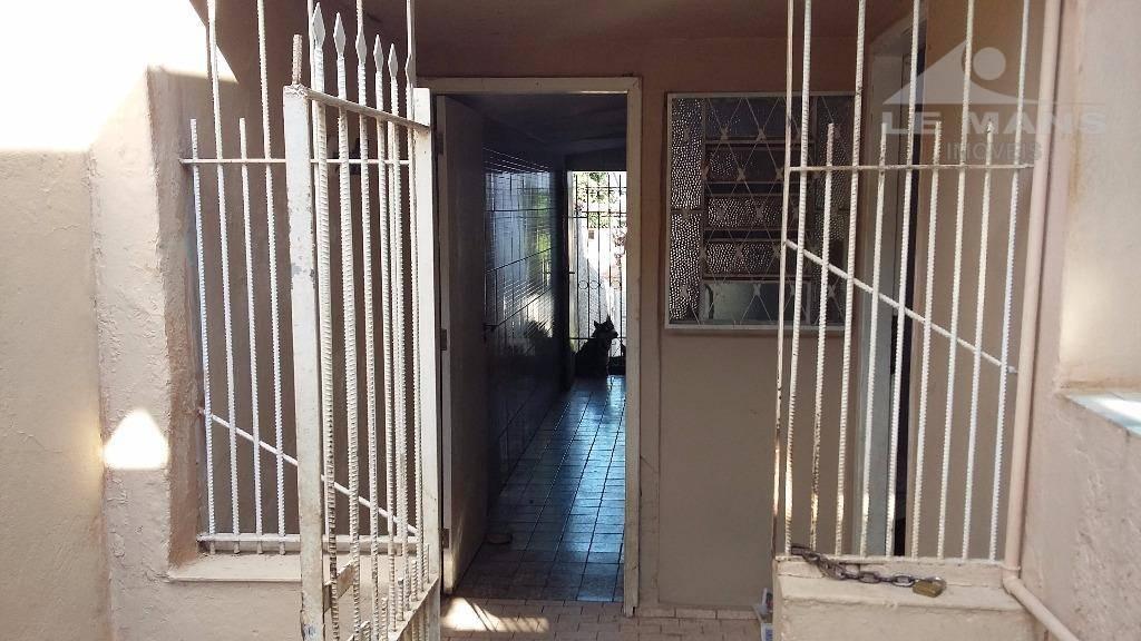 Casa / Sobrado à Venda - Vila Monteiro