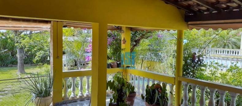 Sítio com 4 dormitórios à venda e locação Carnaval (21 à 28 de fev), 2000 m² por R$ 570.000 - Portal Pirapora - Salto de Pirapora/SP - SI0004.