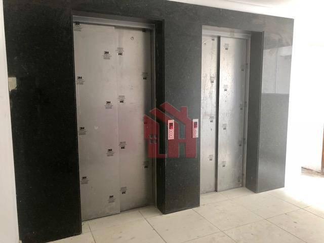 LAJE - 240m² 4 salas e 8 banh - avenida comercial - PONTA DA PRAIA
