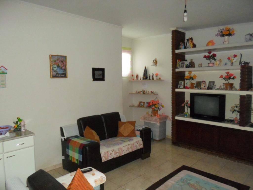 Casa 3 Dorm, Vila Brasil, São João da Boa Vista (CA1729) - Foto 6