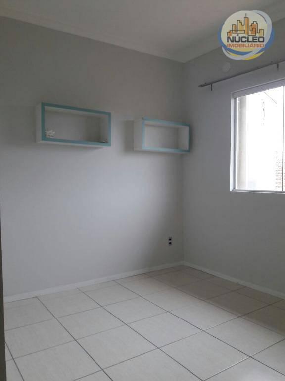 Sobrado com 3 Dormitórios à venda, 134 m² por R$ 290.000,00