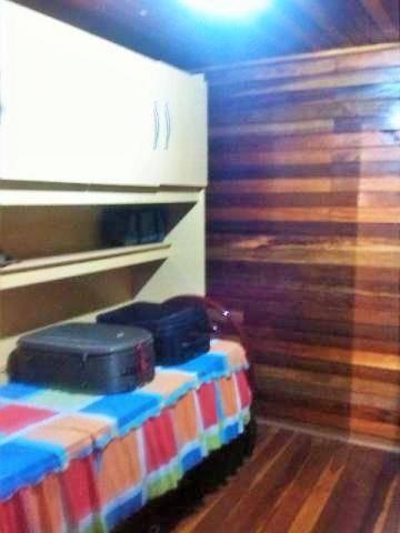 Chácara 5 Dorm, Parque da Represa, Paulinia (CH0055) - Foto 4