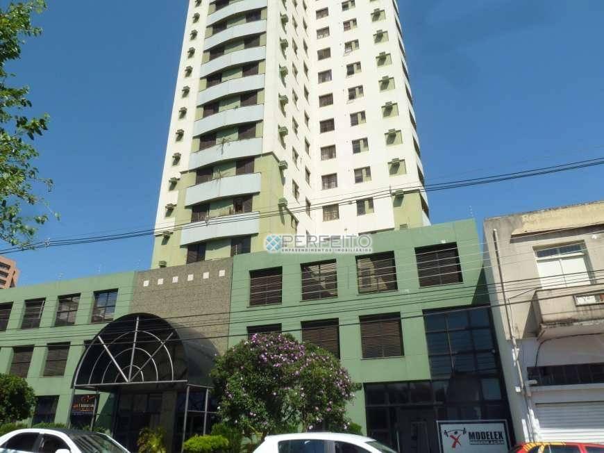 Sala comercial à venda no Centro de Londrina, 400 m² por R$ 1.400.000,00