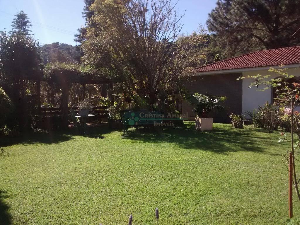 Casa à venda em Bom Retiro, Teresópolis - Foto 6