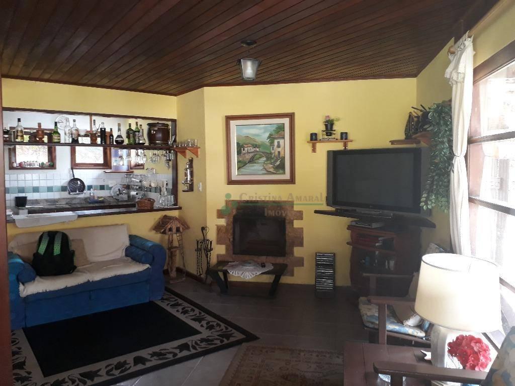 Foto - [CA0784] Casa Teresópolis, Albuquerque
