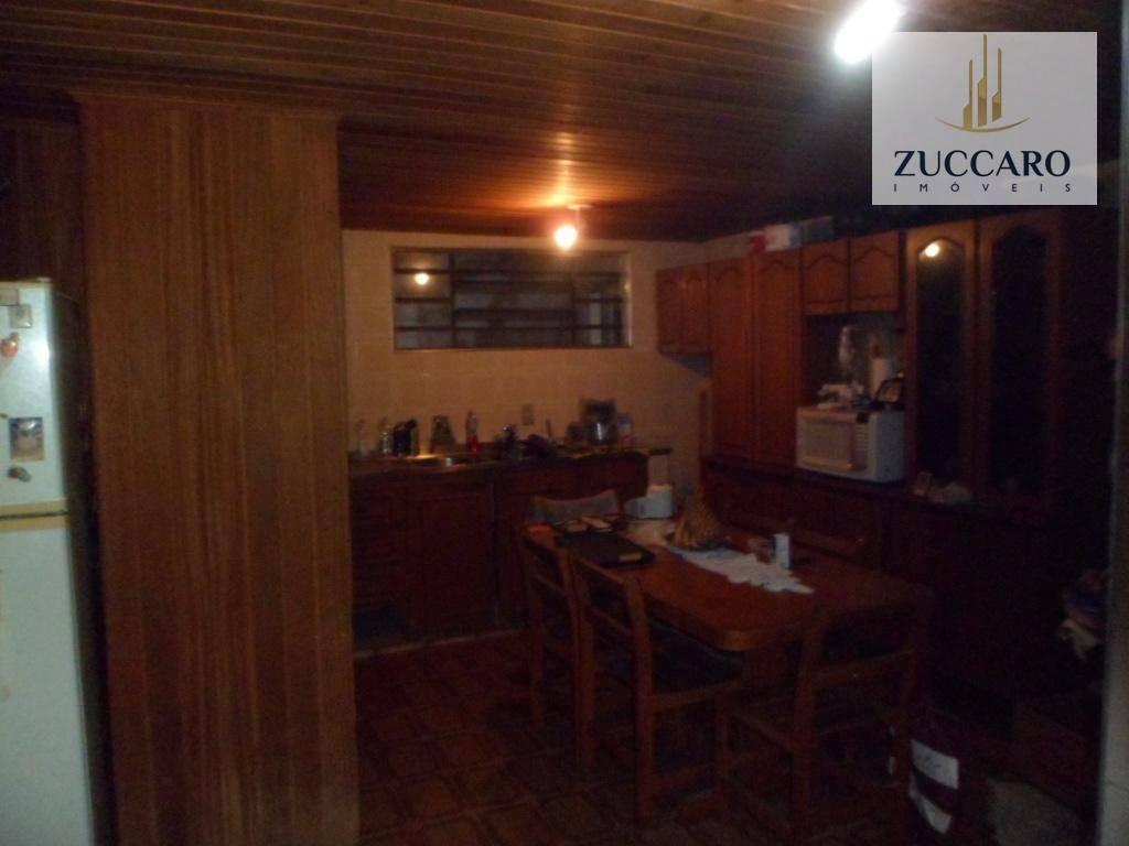 Sobrado de 3 dormitórios à venda em Jardim Toscana, Guarulhos - SP