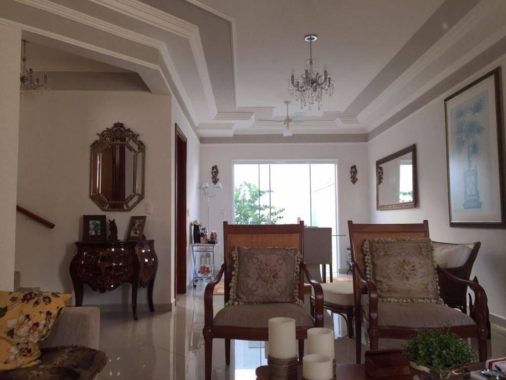Casa 3 Dorm, Residencial Terras do Barão, Campinas (SO0027) - Foto 5