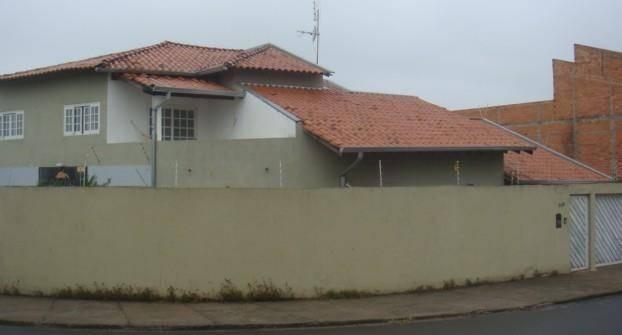 Casa 3 Dorm, Parque Via Norte, Campinas (CA1708)