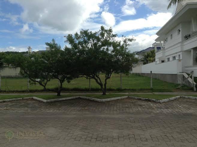 Terreno à venda em Jurerê, Florianópolis - SC
