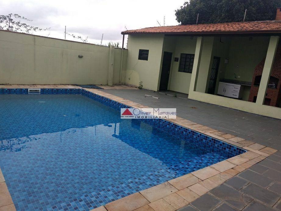 Casa com 4 dormitórios à venda, 391 m² por R$ 795.000  Rua Hadje Boghos Kartalian - City Bussocaba - Osasco/SP