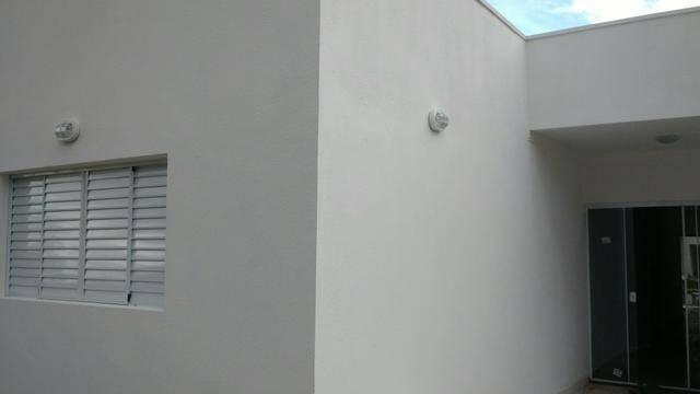 Casa 3 Dorm, Condomínio Campos do Conde, Paulinia (CA1577) - Foto 3
