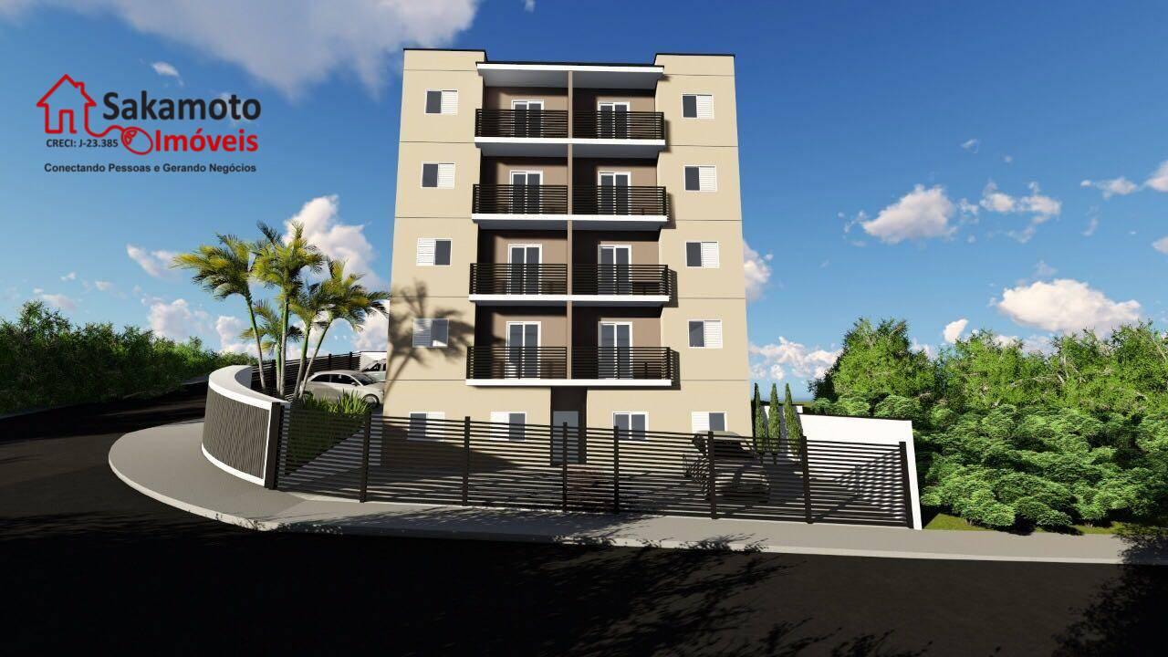 Apartamento residencial à venda, Central Parque Sorocaba, Sorocaba.
